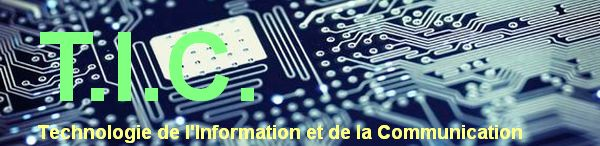 Technologie de l'information et de la communication